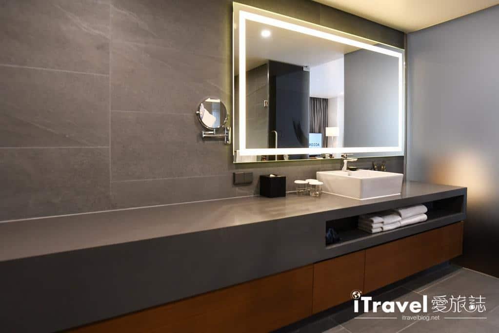 首爾飯店 Novotel Ambassador Seoul Dongdaemun Hotels & Residences (42)