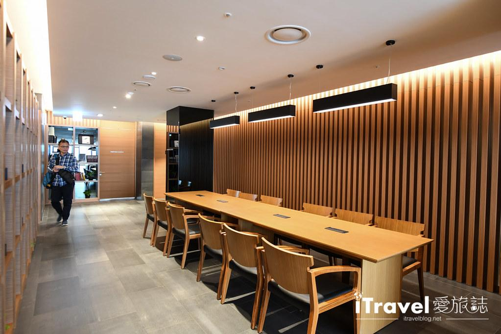首爾飯店 Novotel Ambassador Seoul Dongdaemun Hotels & Residences (57)