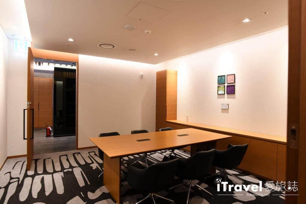 首爾飯店 Novotel Ambassador Seoul Dongdaemun Hotels & Residences (62)