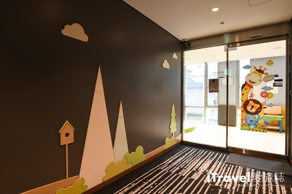 首爾飯店 Novotel Ambassador Seoul Dongdaemun Hotels & Residences (76)