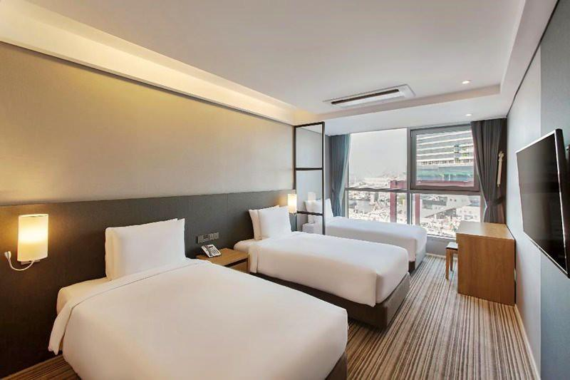 Value Hotel Busan 3