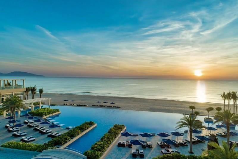 Sheraton Grand Danang Resort 5