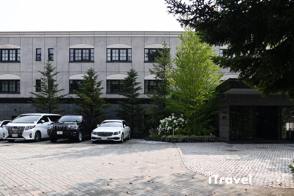 舊輕井澤桔梗希爾頓飯店 Kyukaruizawa Kikyo Curio Collection by Hilton (3)