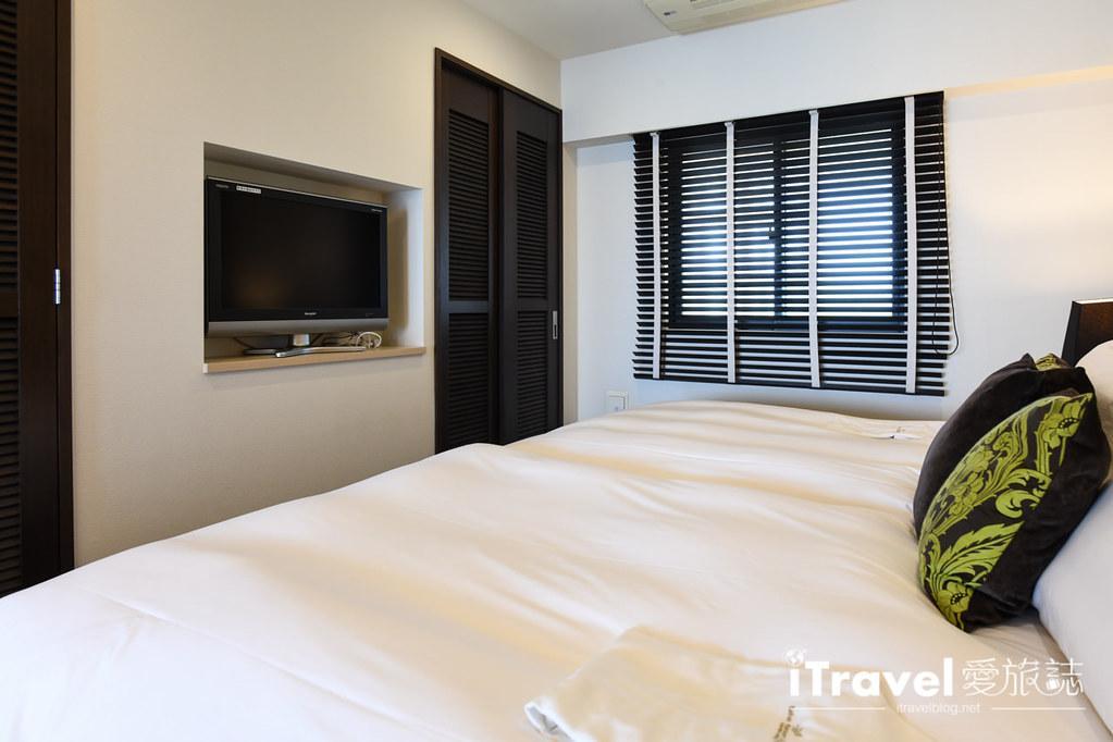 富著卡福度假公寓大酒店 Kafuu Resort Fuchaku Condo Hotel (32)