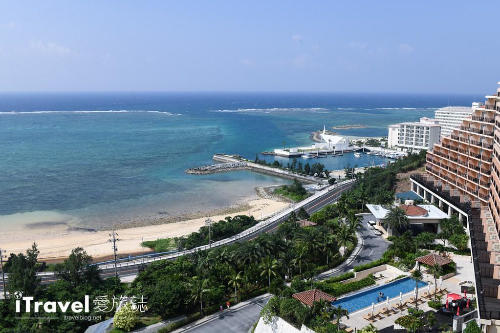 富著卡福度假公寓大酒店 Kafuu Resort Fuchaku Condo Hotel (30)