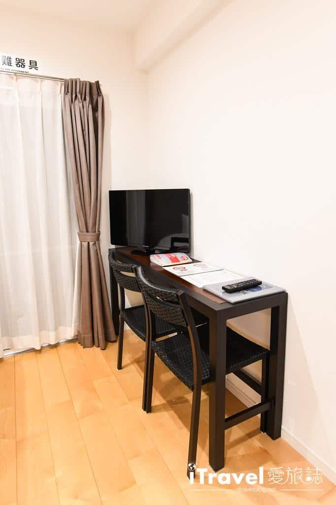 那霸樋川公寓旅館 Condominium L