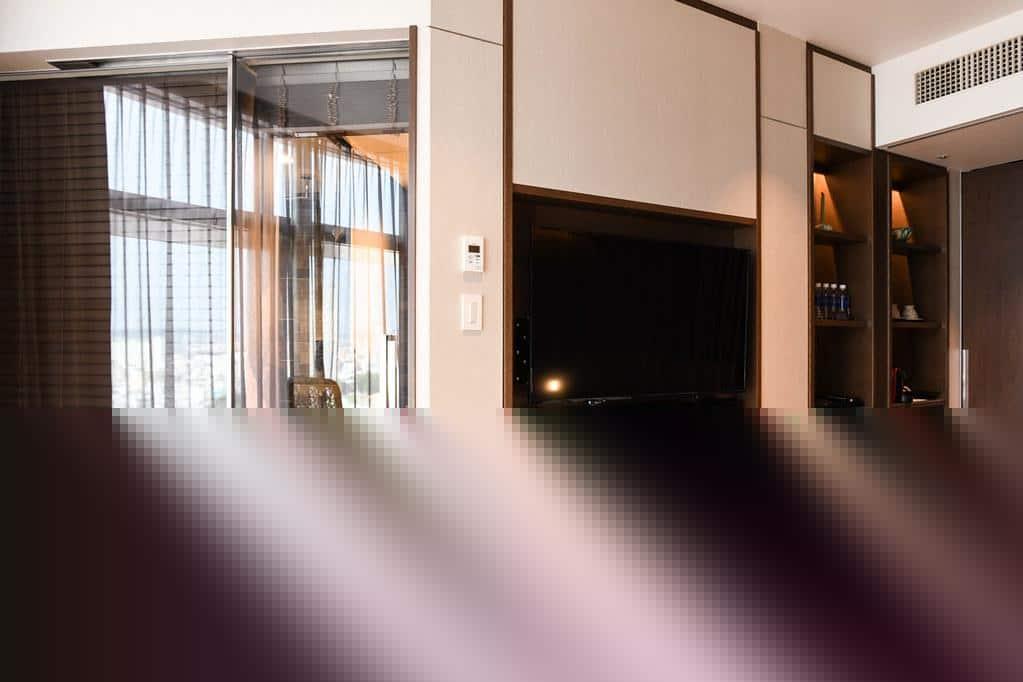 JR Kyushu Hotel Blossom Naha (46)