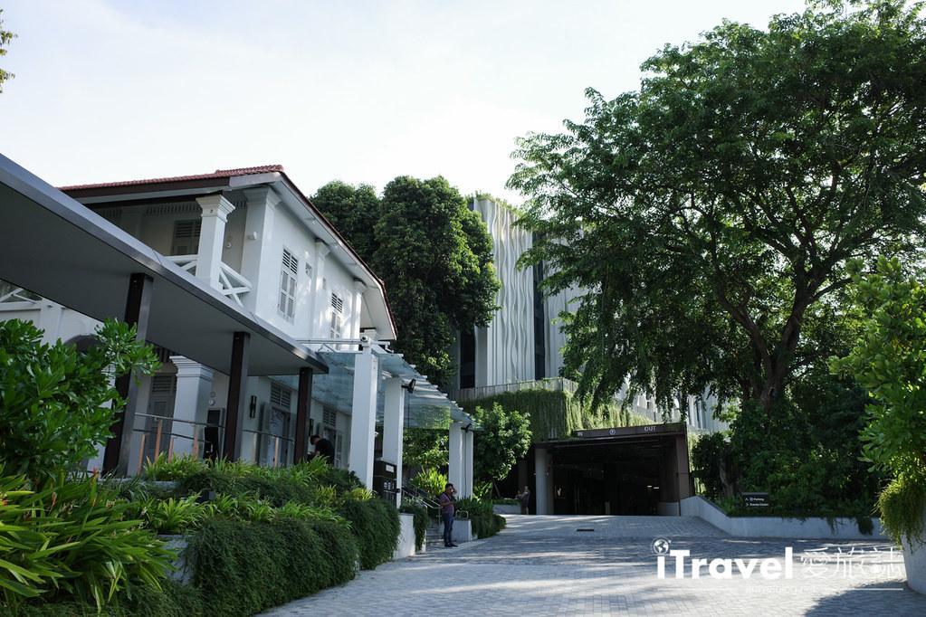 悅樂聖淘沙飯店 Village Hotel Sentosa by Far East Hospitality (2)