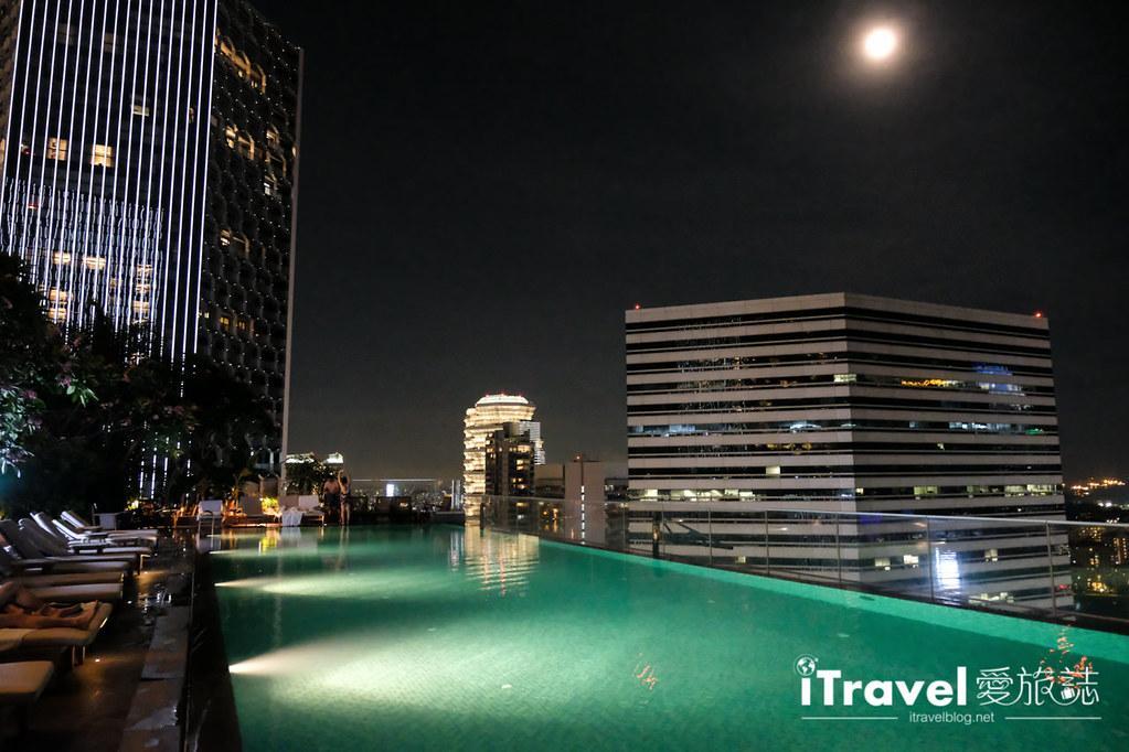 新加坡安達仕凱悅概念飯店 Andaz Singapore - A Concept by Hyatt (61)