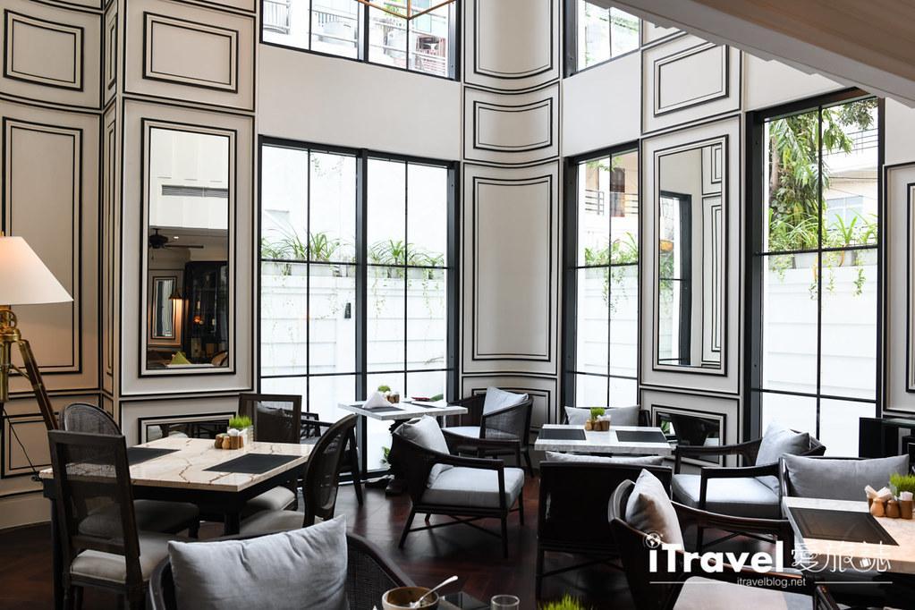 巴赫西貢套房飯店 Bach Suites Saigon (78)