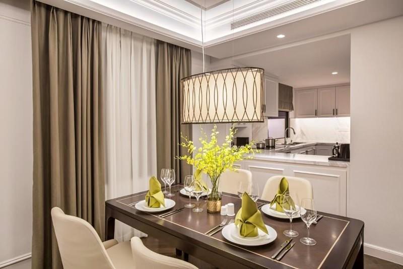 Mai House Saigon Hotel 4