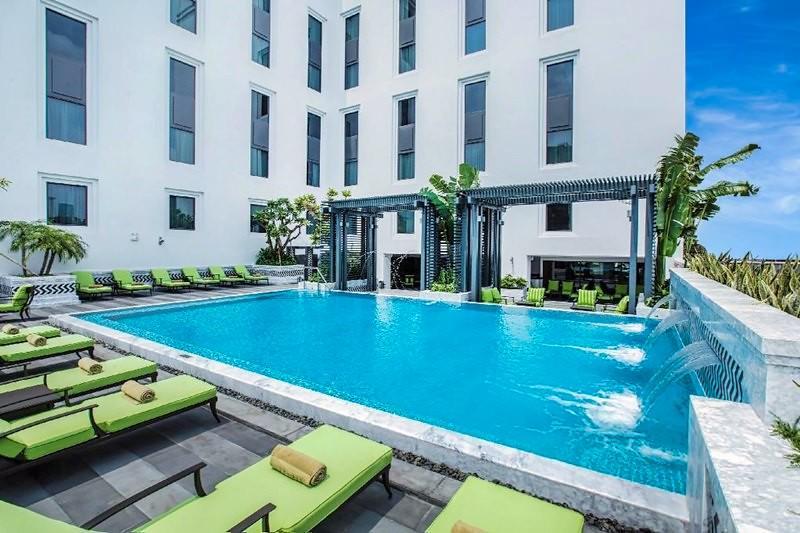 Mai House Saigon Hotel 6