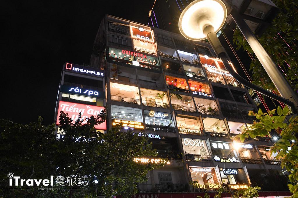胡志明市咖啡公寓 The Cafe Apartment (24)