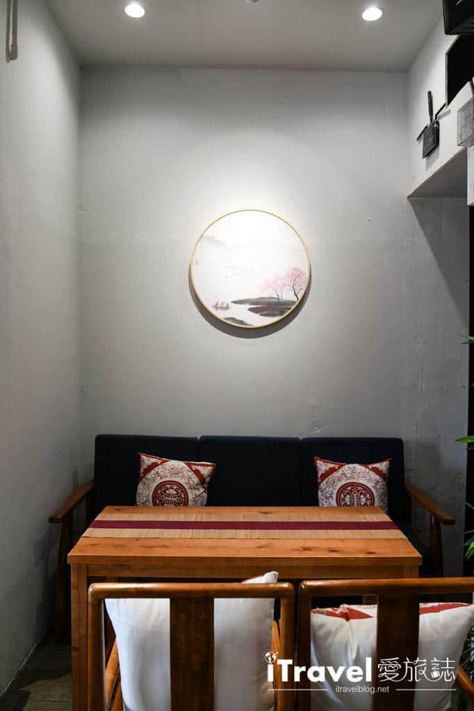 胡志明市咖啡公寓 Orient Tea (38)