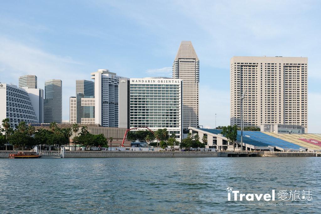 新加坡水陸兩棲鴨子船遊覽 Singapore Duck Tours Bus (34)