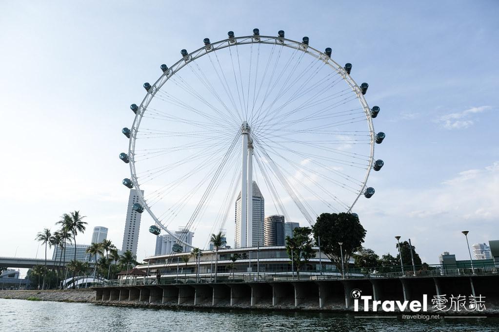 新加坡水陸兩棲鴨子船遊覽 Singapore Duck Tours Bus (39)
