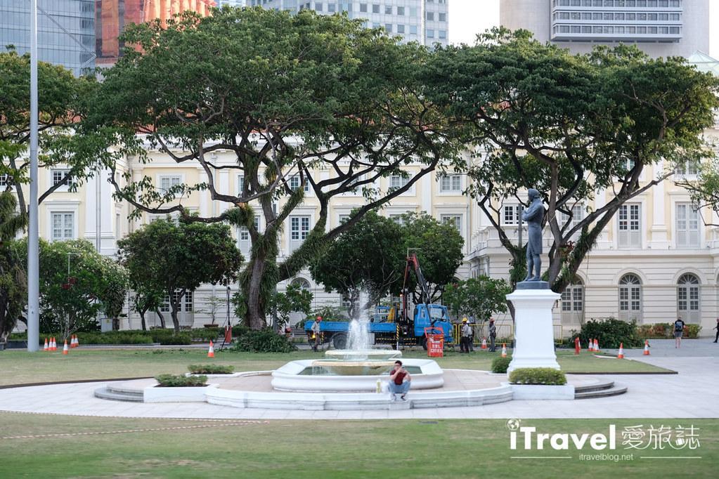 新加坡水陸兩棲鴨子船遊覽 Singapore Duck Tours Bus (51)