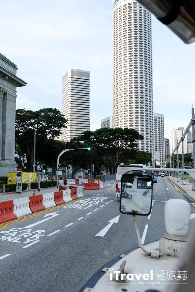 新加坡水陸兩棲鴨子船遊覽 Singapore Duck Tours Bus (55)