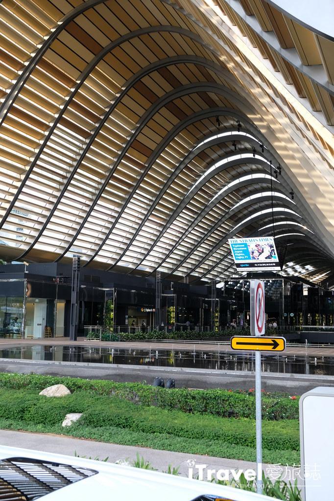 新加坡水陸兩棲鴨子船遊覽 Singapore Duck Tours Bus (61)