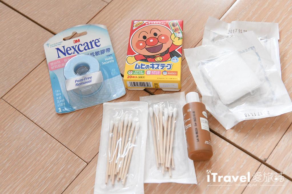 防疫用品攜帶出國 (17)