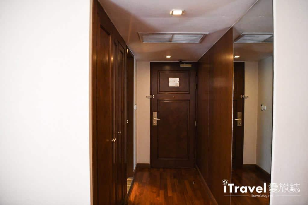 林布蘭特套房飯店 Rembrandt Hotel Suites and Towers (29)