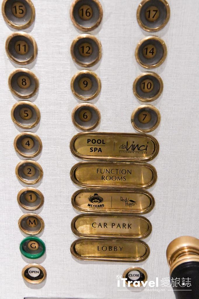 林布蘭特套房飯店 Rembrandt Hotel Suites and Towers (41)
