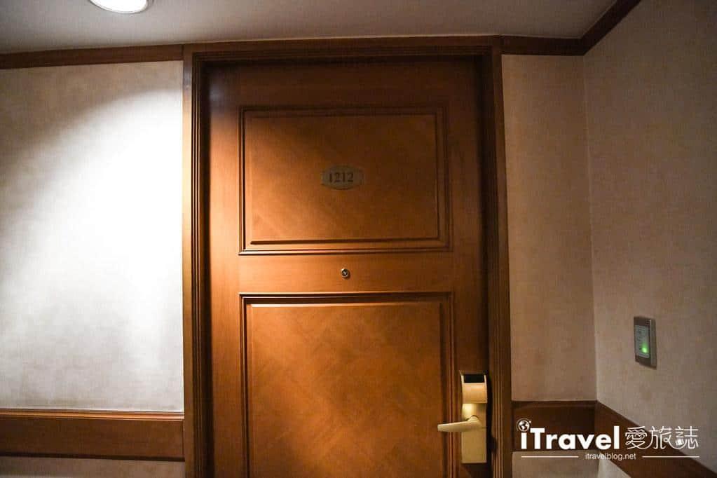 林布蘭特套房飯店 Rembrandt Hotel Suites and Towers (8)