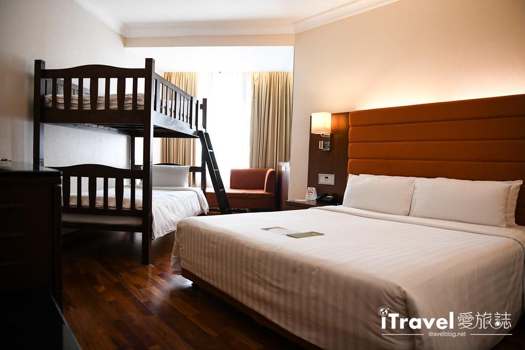林布蘭特套房飯店 Rembrandt Hotel Suites and Towers (10)