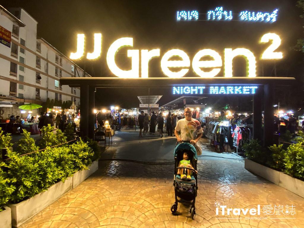 JJ Green 2 夜市 (2)