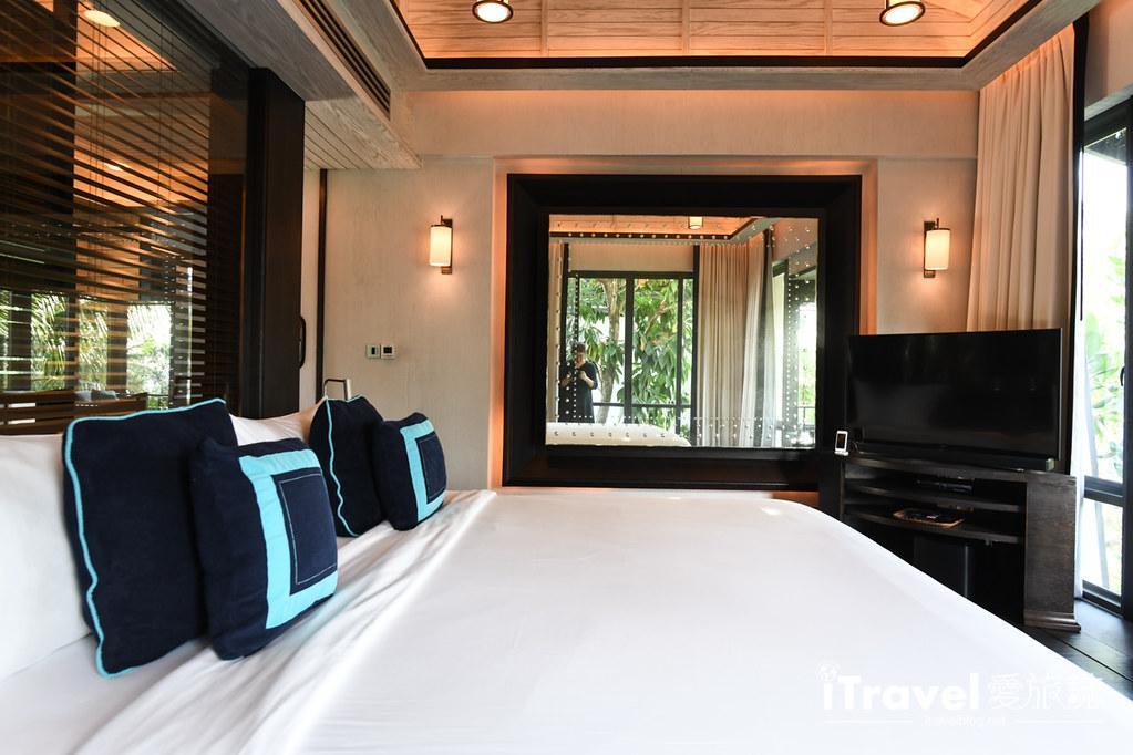 巴巴海灘俱樂部別墅飯店 Baba Beach Club Phuket Luxury Pool Villa Hotel (45)