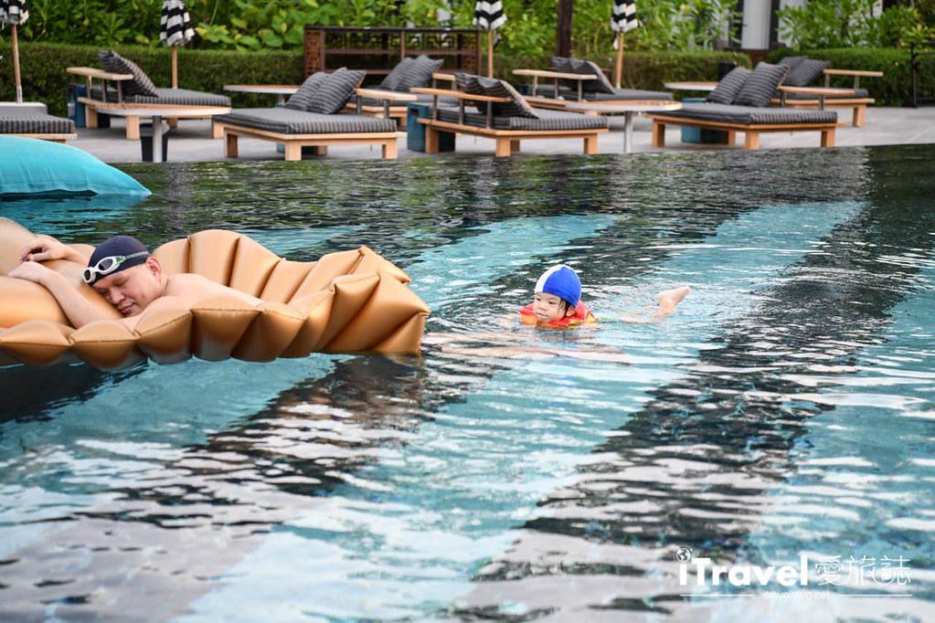 巴巴海灘俱樂部別墅飯店 Baba Beach Club Phuket Luxury Pool Villa Hotel (71)