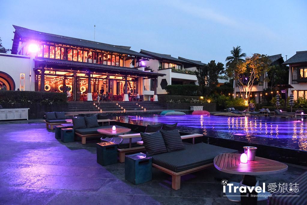 巴巴海灘俱樂部別墅飯店 Baba Beach Club Phuket Luxury Pool Villa Hotel (82)