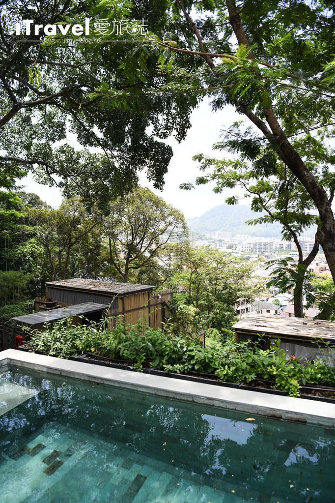 普吉島丁索度假飯店 Dinso Resort Phuket (24)