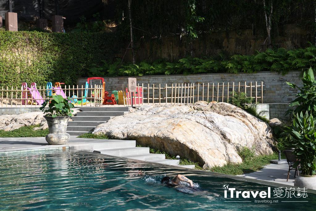 普吉島丁索度假飯店 Dinso Resort Phuket (91)