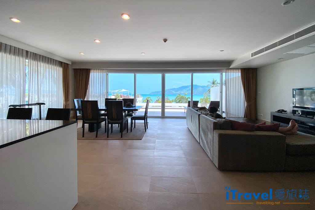 普吉島寧靜度假村及公寓 Serenity Resort & Residences Phuket (1)