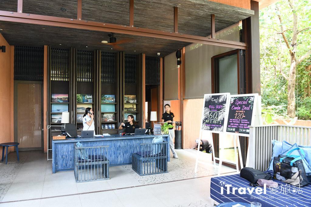 普吉島斯里潘瓦豪華度假村 Sri Panwa Phuket Luxury Pool Villa Hotel (2)