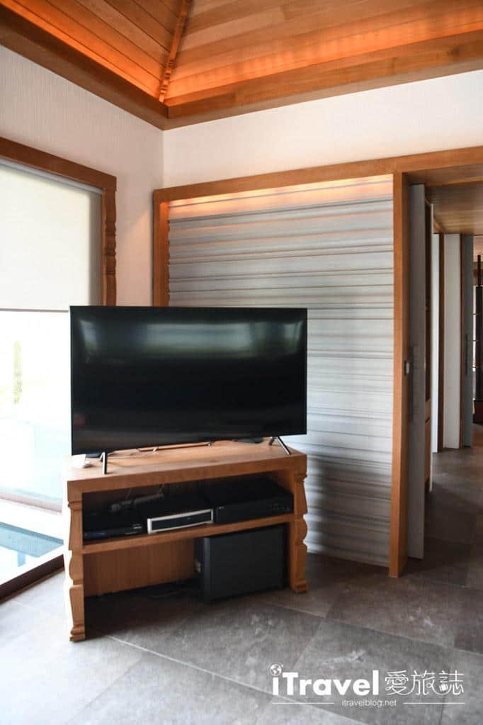 普吉島斯里潘瓦豪華度假村 Sri Panwa Phuket Luxury Pool Villa Hotel (17)