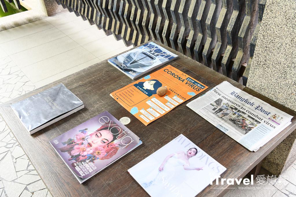 普吉島斯里潘瓦豪華度假村 Sri Panwa Phuket Luxury Pool Villa Hotel (3)