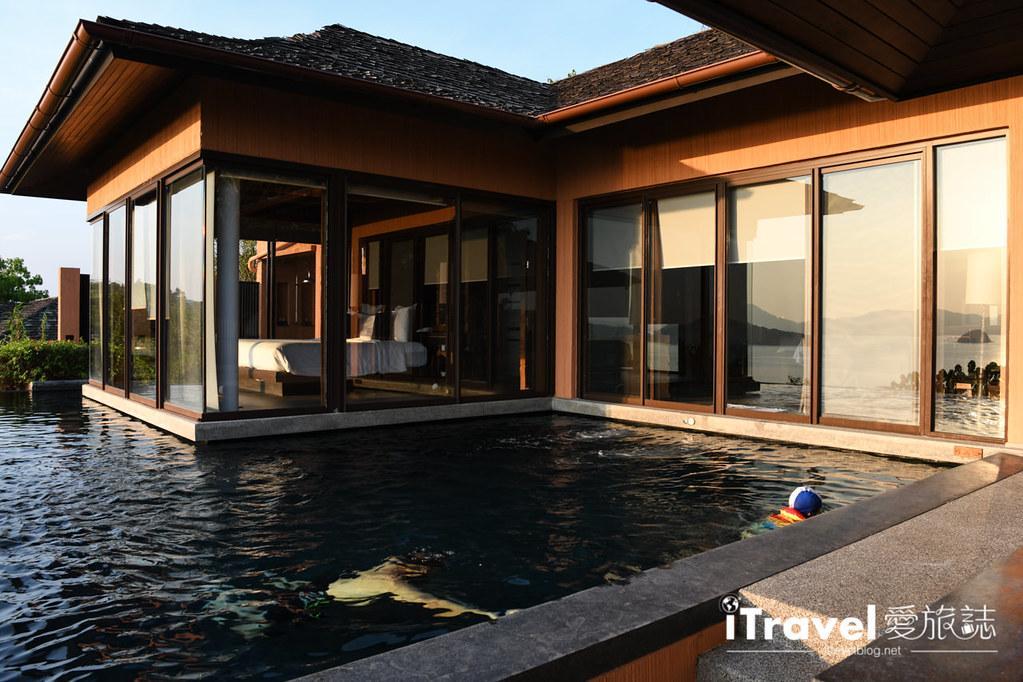 普吉島斯里潘瓦豪華度假村 Sri Panwa Phuket Luxury Pool Villa Hotel (58)