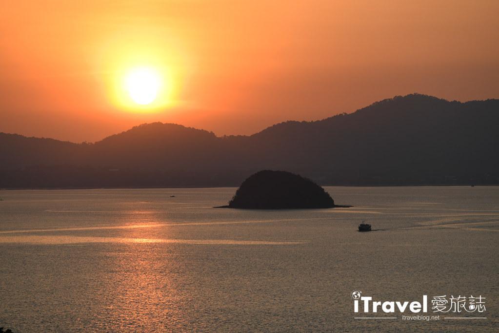 普吉島斯里潘瓦豪華度假村 Sri Panwa Phuket Luxury Pool Villa Hotel (61)