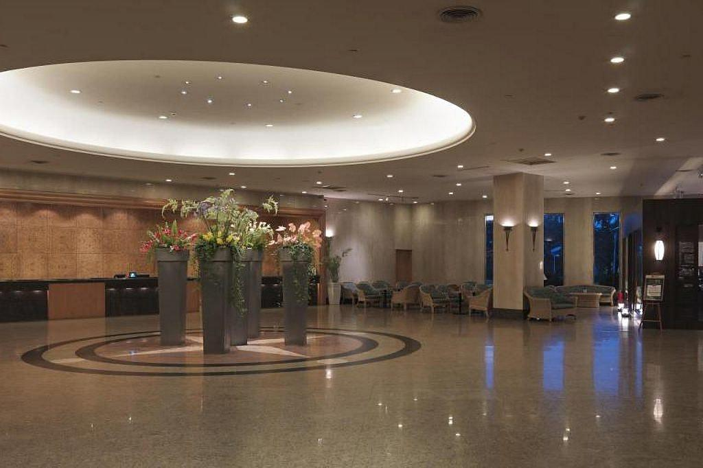 Parkview Hotel Hualien 2