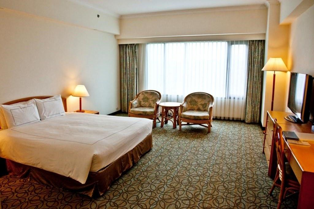 Parkview Hotel Hualien 3