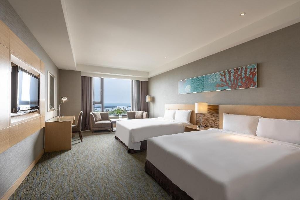 Lakeshore Hotel Hualien 3