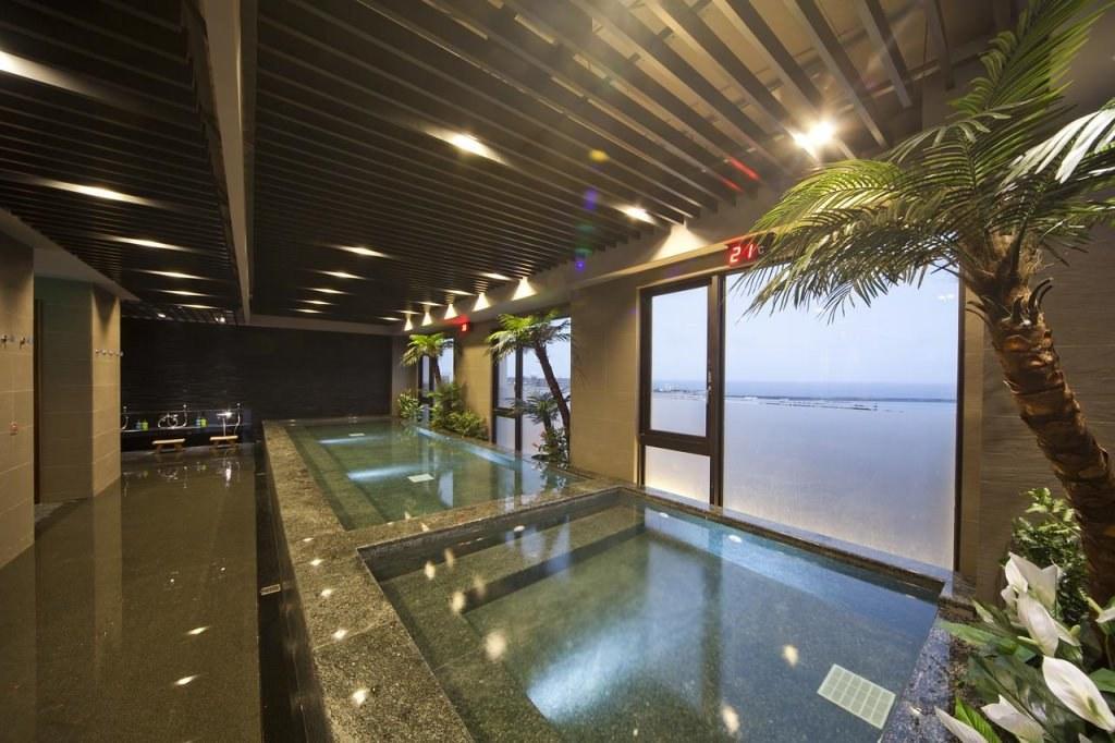 Lakeshore Hotel Hualien 5