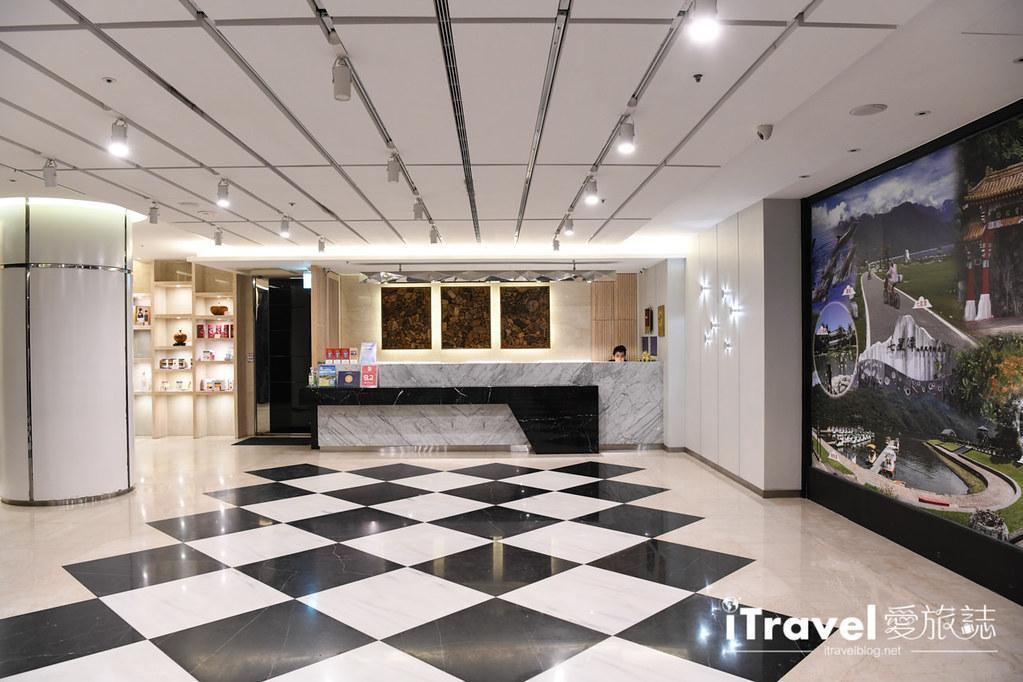 花蓮星空海藍大飯店 Shiny Ocean Hotel (4)