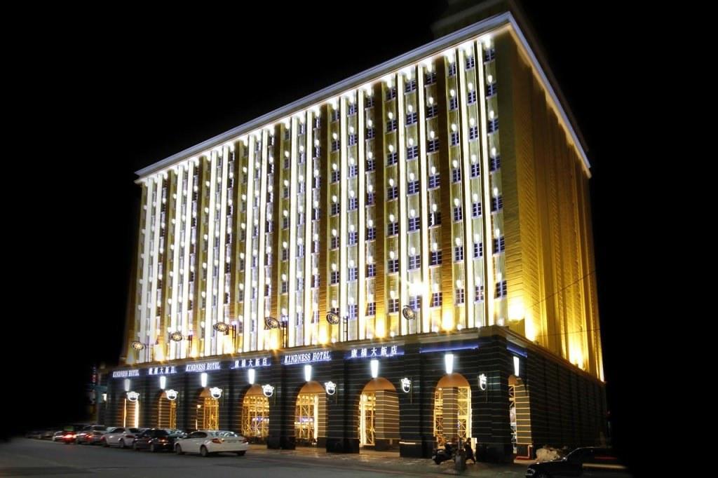 Kindness Hotel Hualien 1