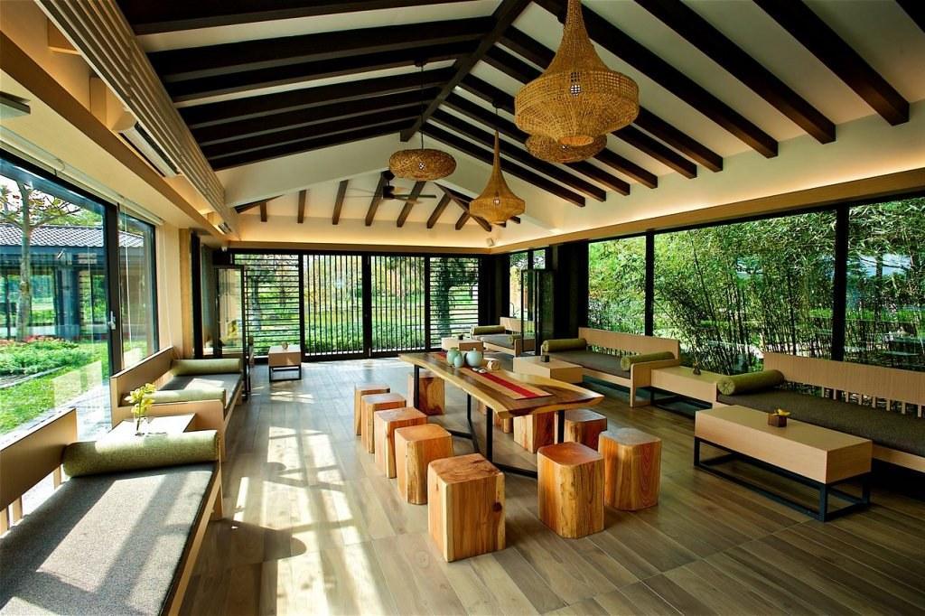Millennium Gaea Resort Hualien 4