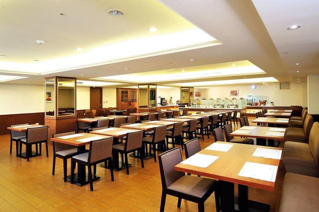 Fu Ward Hotel Tainan 4