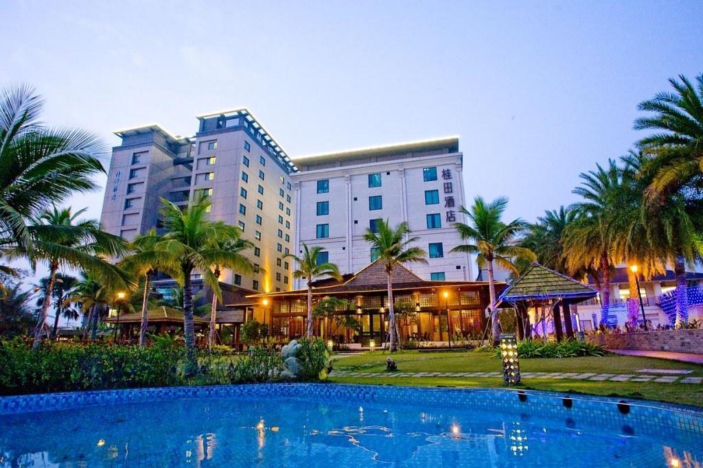 Queena Plaza Hotel 1