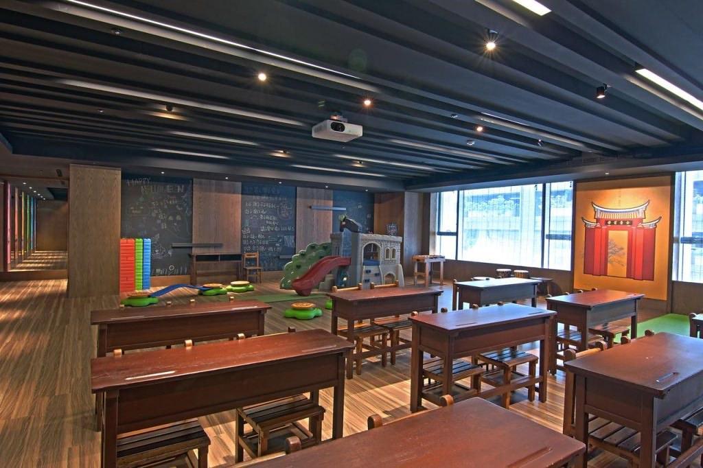 Silks Place Tainan 6